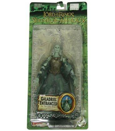 """Le Seigneur des anneaux : la communauté de l'anneau - Galadriel - Figurine 7"""""""