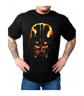 Star Wars - T-Shirt Darth Vader pour adulte