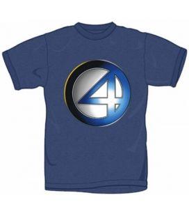 Les 4 fantastiques - T-Shirt pour enfant