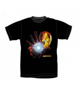 Iron Man 2 - T-shirt