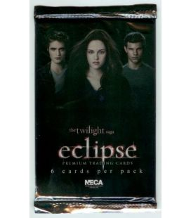 Twilight : Eclipse - Trading Cards - Pack