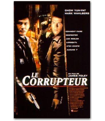 "The Corruptor - 16"" x 21"""