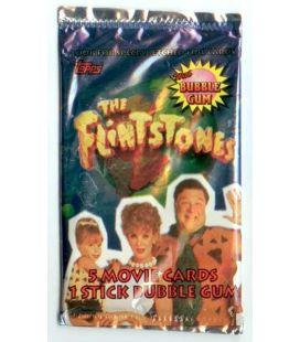 The Flintstones - Trading Cards - Pack