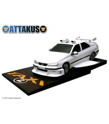 Taxi 2 - Statuette numérotée