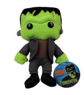 Frankenstein - Plush Plushie