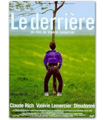 """Le Derrière - 16"""" x 21"""""""