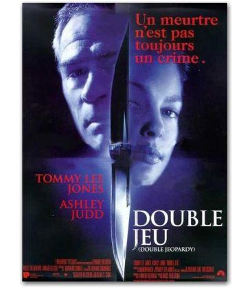 "Double jeu - 16"" x 21"""