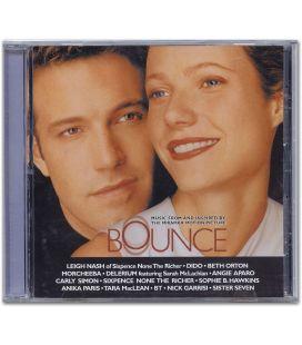 Un amour infini - Trame sonore - CD