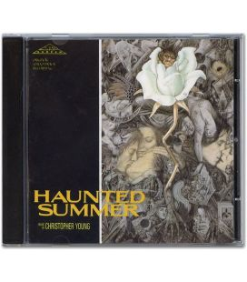 Un été en enfer - Trame sonore - CD