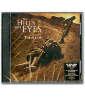 The Hills have Eyes 2 - Soundtrack - CD