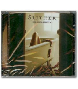 Slither - Soundtrack - CD