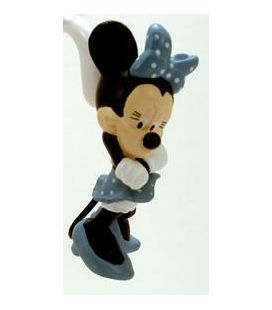 Minnie Mouse - 3D Bookmark