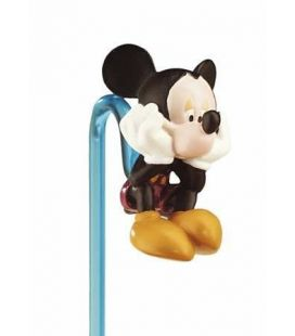 Mickey Mouse - 3D Bookmark