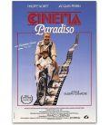 "Cinema Paradiso - 27"" x 40"" - Spanish Poster"